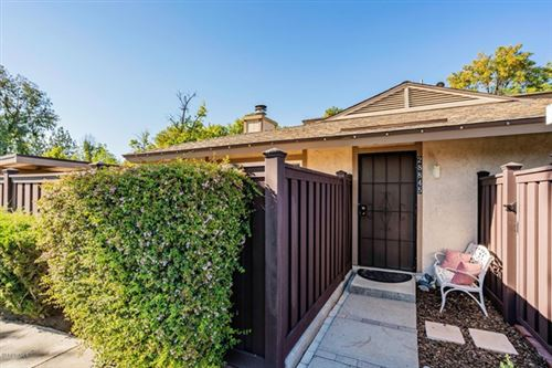 Photo of 28845 Oakpath Drive, Agoura Hills, CA 91301 (MLS # 220008621)