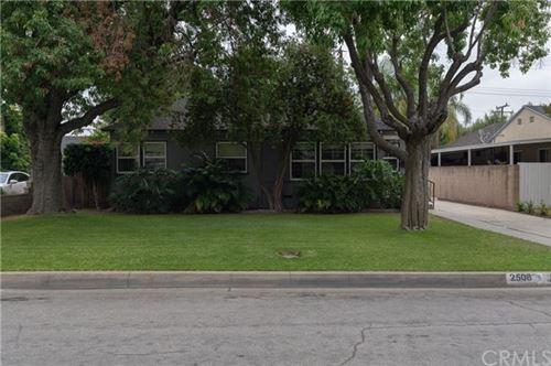 Photo of 2508 Graydon Avenue, Monrovia, CA 91016 (MLS # AR20129621)