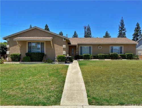 Photo of 10206 Oak Glen Avenue, Montclair, CA 91763 (MLS # EV20121621)