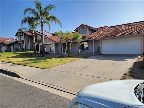 Photo of 2117 N Church Avenue, Rialto, CA 92377 (MLS # EV21201621)