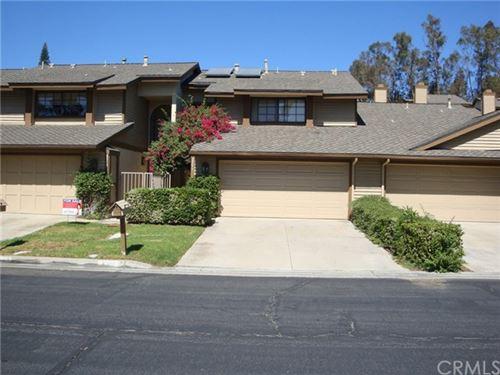 Photo of 2351 Applewood Circle #61, Fullerton, CA 92833 (MLS # PW20192621)