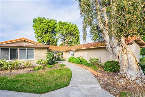 Photo of 3010 Via Buena Vista #B, Laguna Woods, CA 92637 (MLS # PW21001621)
