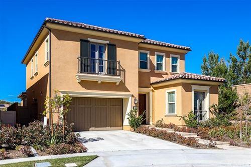 Photo of 103 Cordial, Irvine, CA 92620 (MLS # PW21058621)