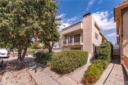 Photo of 1331 Berkeley Street #5, Santa Monica, CA 90404 (MLS # SR20196621)