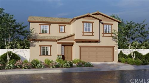 Photo of 34420 Radiance Street, Winchester, CA 92596 (MLS # SW20226621)
