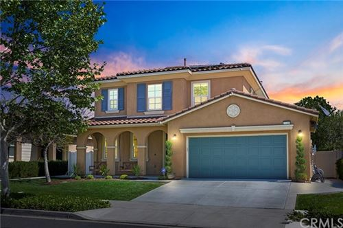 Photo of 27410 Anselmo Way, Temecula, CA 92591 (MLS # SW21080621)