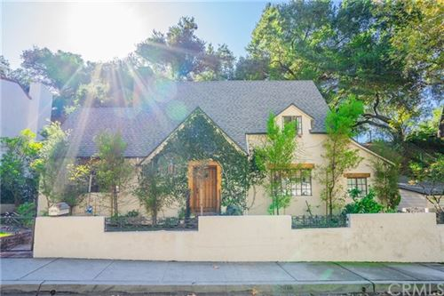 Photo of 2636 E Chevy Chase Drive, Glendale, CA 91206 (MLS # TR20239621)