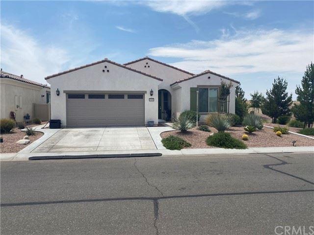 11684 Cascade Street, Apple Valley, CA 92308 - MLS#: CV21132621