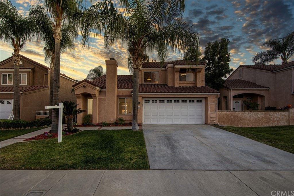 Photo of 25544 Aragon Way, Yorba Linda, CA 92887 (MLS # IG21163621)