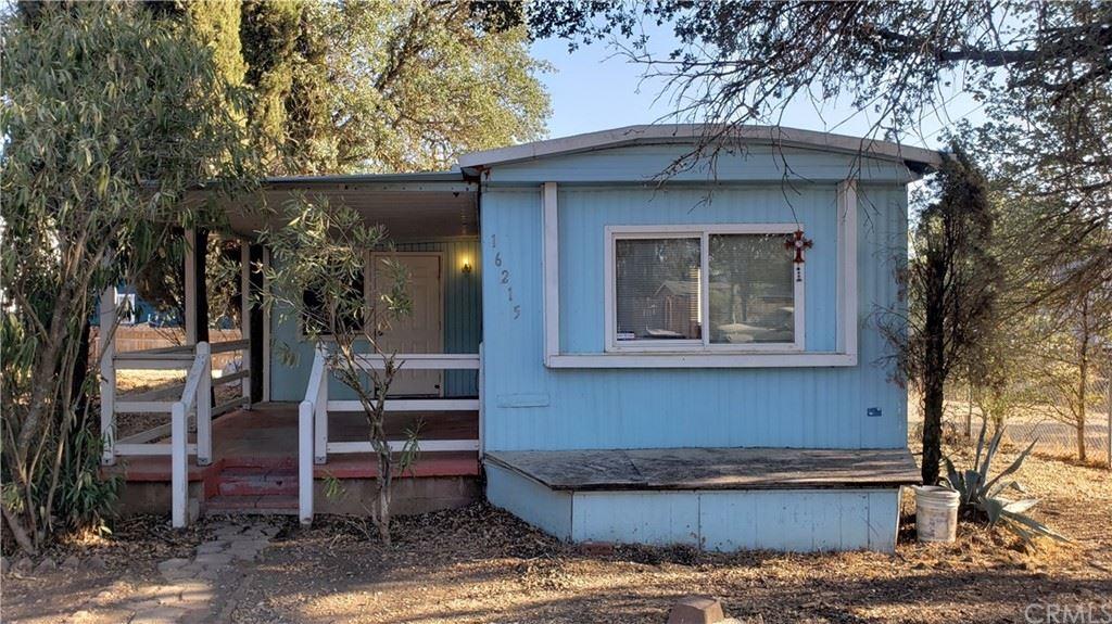 16215 34th Avenue, Clearlake, CA 95422 - MLS#: LC21196621