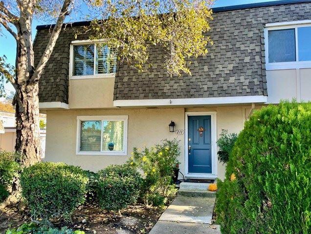 211 Incline Way, San Jose, CA 95139 - #: ML81821621
