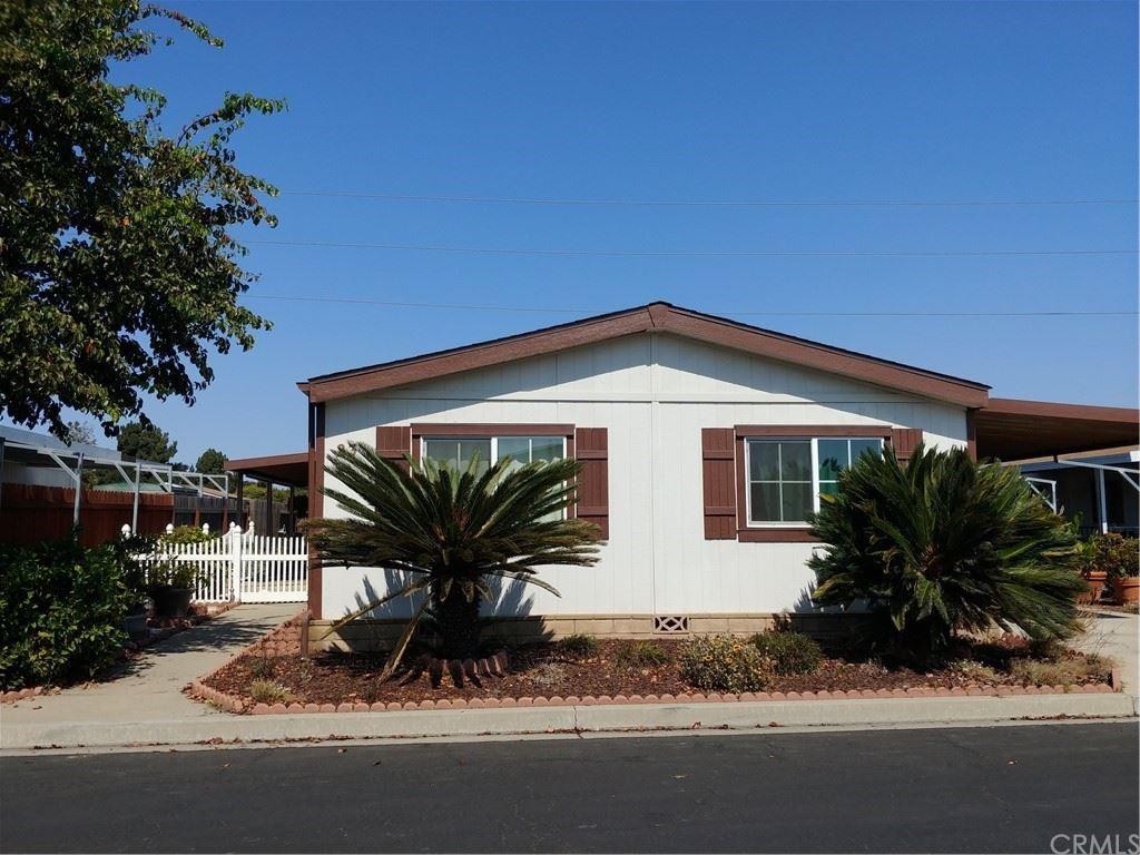 519 W Taylor #23, Santa Maria, CA 93458 - MLS#: PI21221621