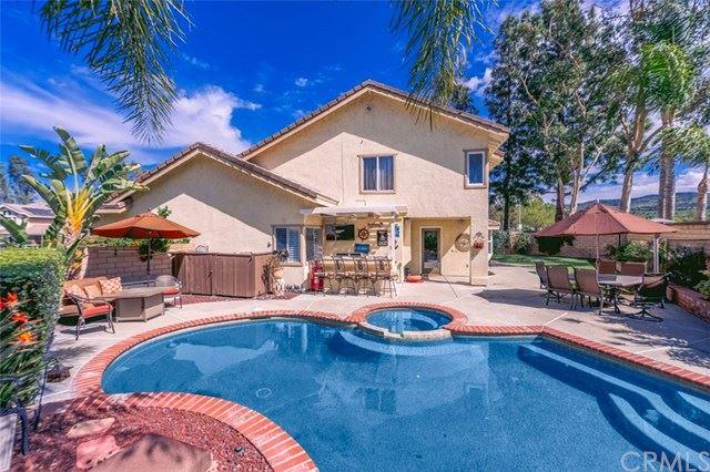 8240 E Timberland Avenue, Orange, CA 92869 - MLS#: PW20119621