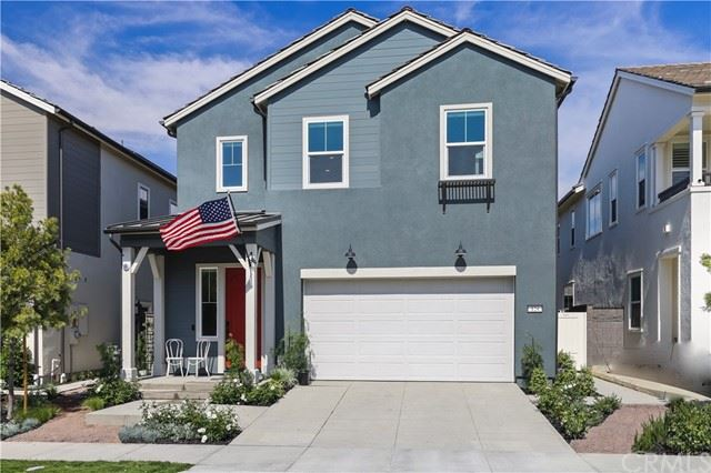 124 SPUR Street, Rancho Mission Viejo, CA 92694 - MLS#: PW21121621