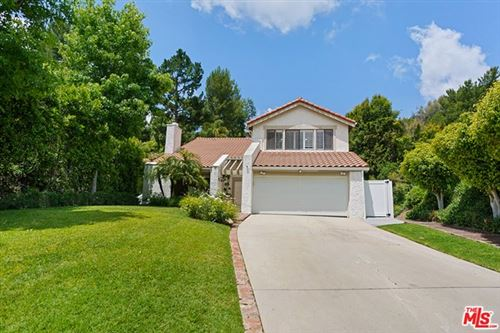 Photo of 2999 Tiffany Circle, Los Angeles, CA 90077 (MLS # 20597622)