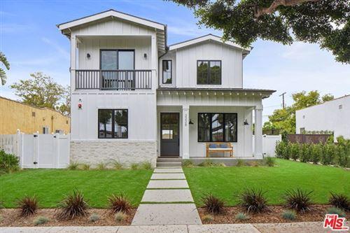 Photo of 2228 Cloverfield Boulevard, Santa Monica, CA 90405 (MLS # 20615622)