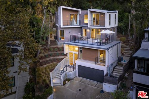 Photo of 2064 N Beverly Glen Boulevard, Los Angeles, CA 90077 (MLS # 20662622)