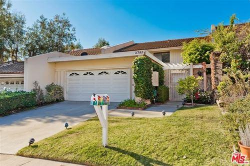 Photo of 2741 Bottlebrush Drive, Los Angeles, CA 90077 (MLS # 20672622)