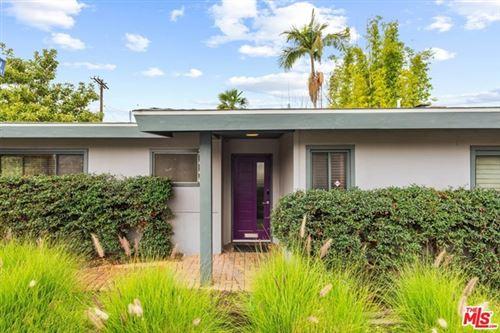Photo of 3660 Verdugo Vista Terrace, Los Angeles, CA 90065 (MLS # 21690622)