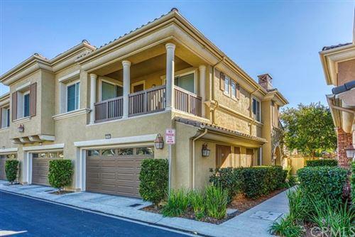 Photo of 23860 Toscana Drive, Valencia, CA 91354 (MLS # BB20225622)