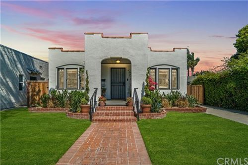 Photo of 12602 Walnut Avenue, Garden Grove, CA 92840 (MLS # CV20151622)