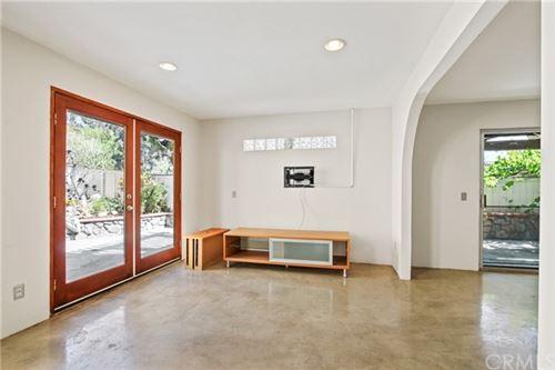 Tiny photo for 36 Carmel Court, Laguna Beach, CA 92651 (MLS # IG21125622)