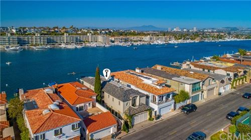 Tiny photo for 428 Via Lido Nord, Newport Beach, CA 92663 (MLS # NP20152622)