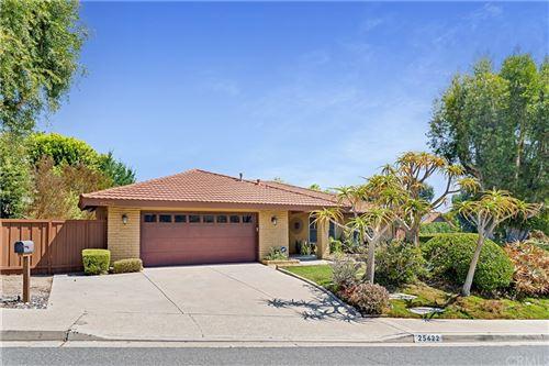 Photo of 25422 Posada Lane, Mission Viejo, CA 92691 (MLS # OC21204622)