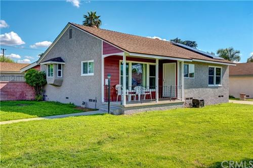 Photo of 834 S Greenberry Drive, West Covina, CA 91790 (MLS # PW20064622)