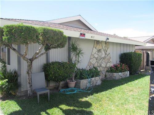 Photo of 411 S Kroeger Street #C, Anaheim, CA 92805 (MLS # PW20090622)