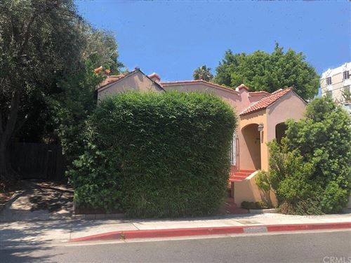 Photo of 7955 Fountain Avenue, West Hollywood, CA 90046 (MLS # PW21119622)