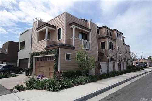 Photo of 720 Huntington Street, Huntington Beach, CA 92648 (MLS # PW21140622)