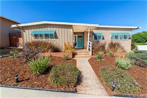 Photo of 1221 Shelley Street, Manhattan Beach, CA 90266 (MLS # SB19239622)