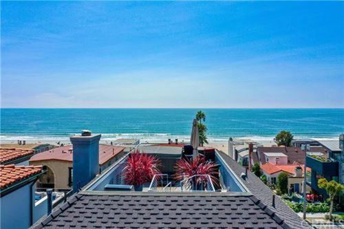Photo of 2821 Bayview Drive, Manhattan Beach, CA 90266 (MLS # SB20155622)
