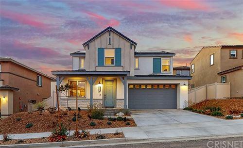 Photo of 18151 Jupiter Lane, Saugus, CA 91350 (MLS # SR21075622)