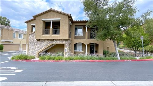Photo of 17955 Lost Canyon Road #32, Canyon Country, CA 91387 (MLS # SR21151622)