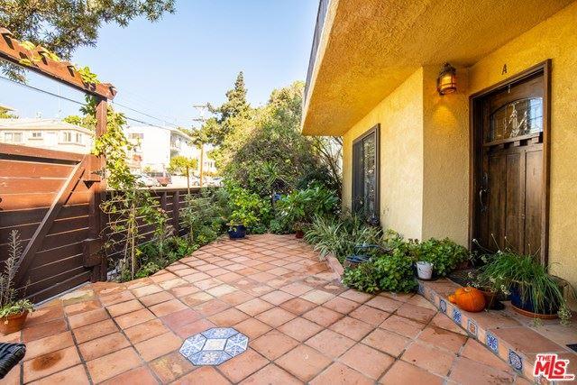 638 Pier Avenue #A, Santa Monica, CA 90405 - MLS#: 20656622