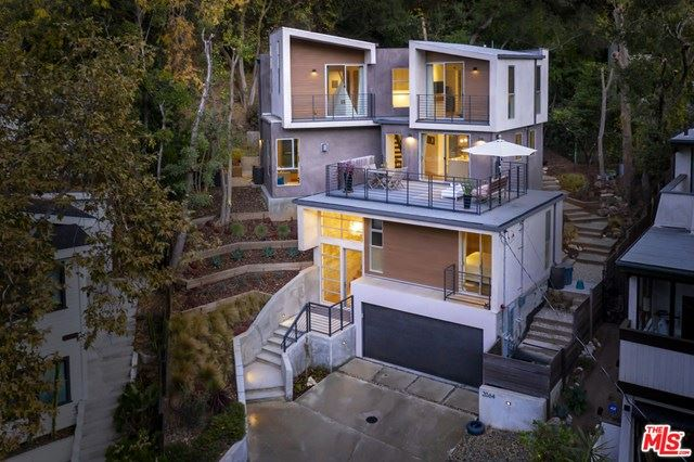 Photo for 2064 N Beverly Glen Boulevard, Los Angeles, CA 90077 (MLS # 20662622)