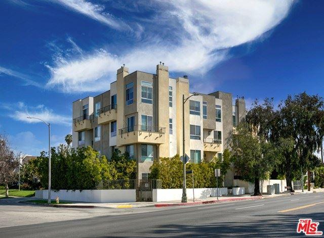 5525 W Olympic Boulevard #303, Los Angeles, CA 90036 - MLS#: 21708622