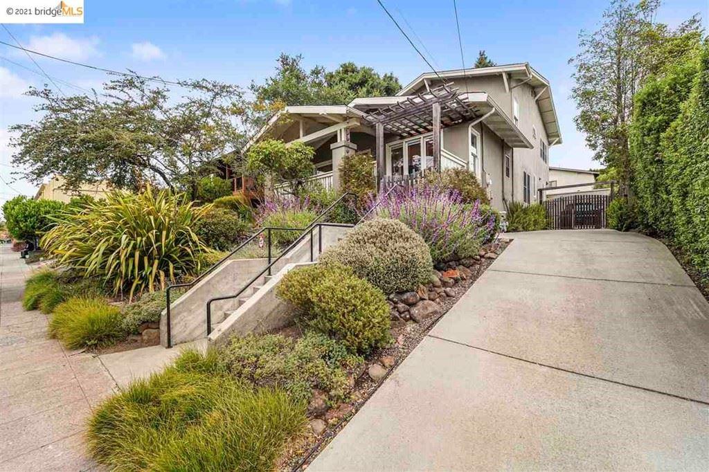 921 Ensenada Ave, Berkeley, CA 94707 - #: 40956622
