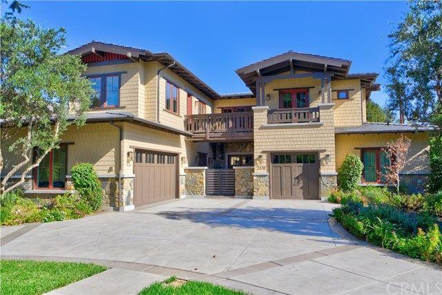 Photo of 2320 S Santa Anita Avenue, Arcadia, CA 91006 (MLS # AR20249622)
