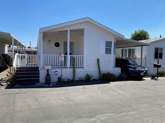 18145 Soledad Caynon #17, Canyon Country, CA 91387 - MLS#: DW21205622
