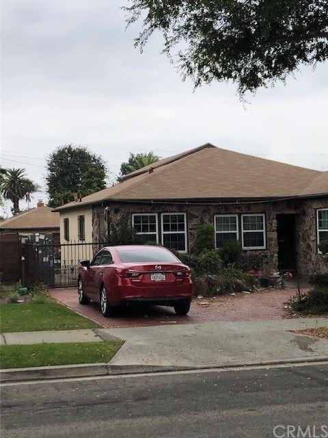 Photo of 3313 W 81st Street, Inglewood, CA 90305 (MLS # IN20250622)
