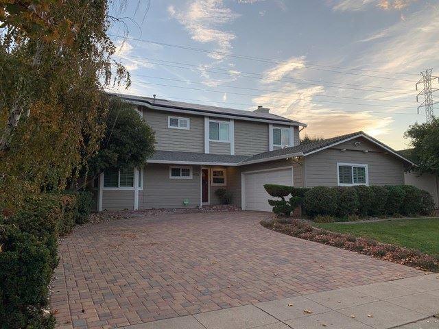 4176 Paladin Drive, San Jose, CA 95124 - #: ML81820622