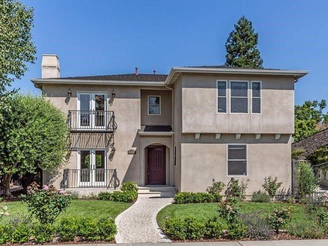 1781 University Avenue, San Jose, CA 95126 - #: ML81851622