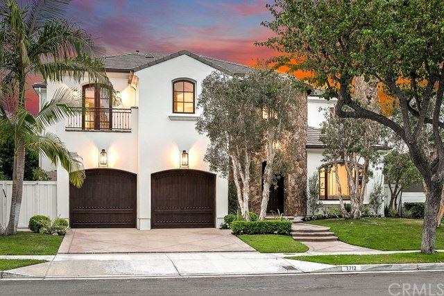 1712 Port Ashley Place, Newport Beach, CA 92660 - MLS#: NP20181622
