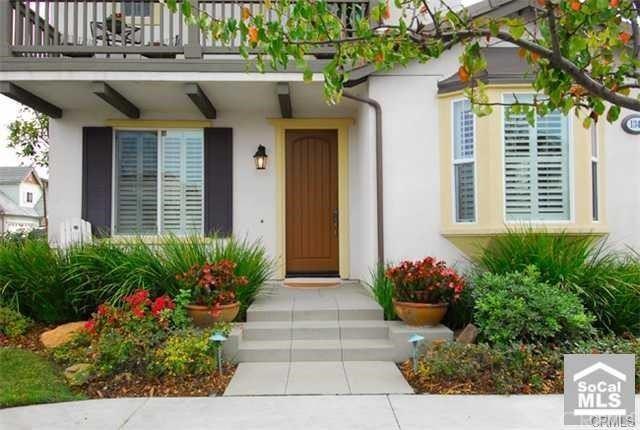 Photo of 1346 Sun Dial Drive, Tustin, CA 92782 (MLS # OC21163622)
