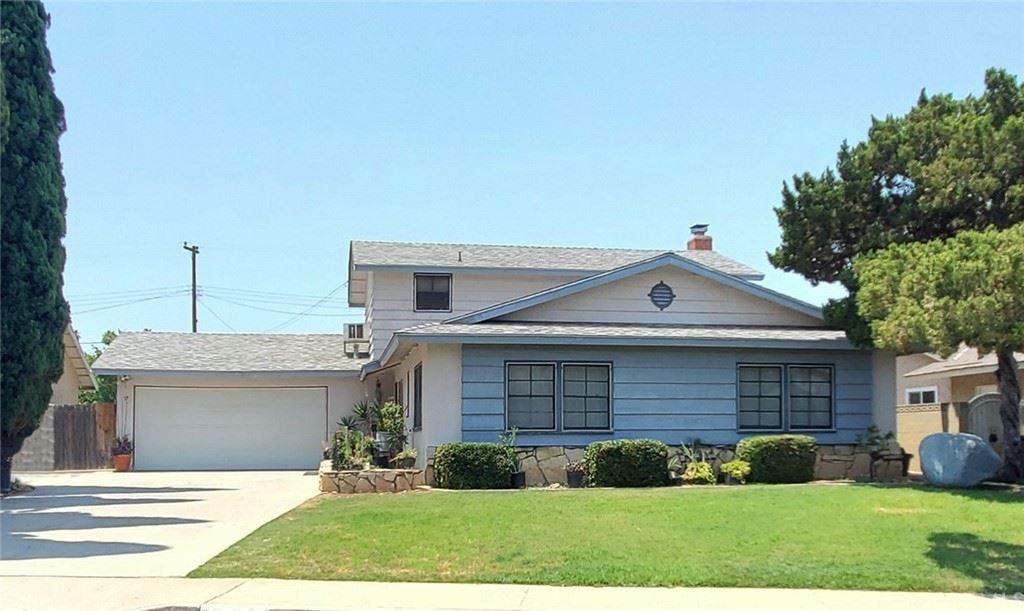 3646 Meadowview Drive, Riverside, CA 92503 - MLS#: PW21146622