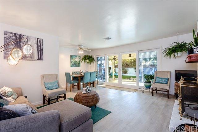 22322 Saticoy Street, Canoga Park, CA 91303 - MLS#: SR21039622