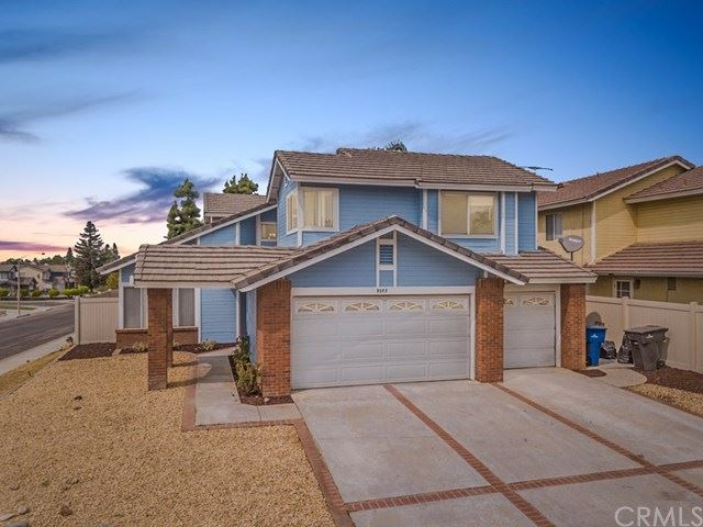 9373 Shamouti Drive, Riverside, CA 92508 - MLS#: SW20187622